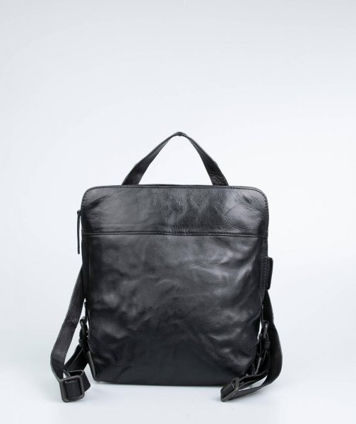 Aunts & Uncles Mrs. Crumble Cookie / BS Rucksack multi. Black smoke