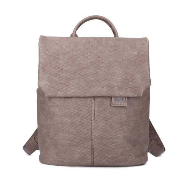 Zwei Bags MADEMOISELLE.M Rucksack MR8 canvas-taupe