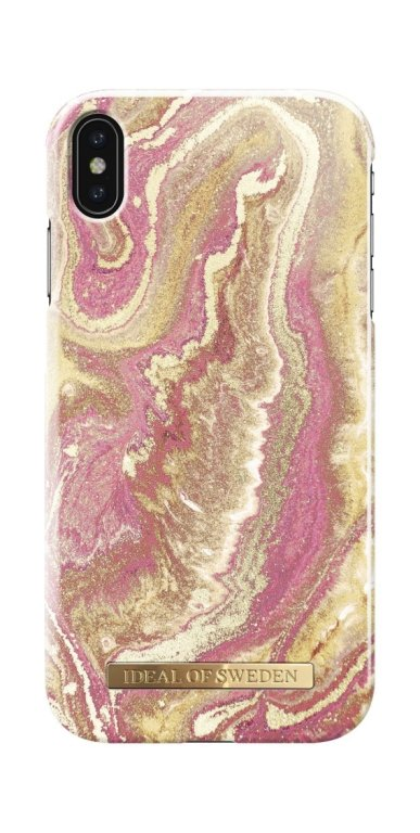 Handyhülle Fashion Case iPhone XS Max