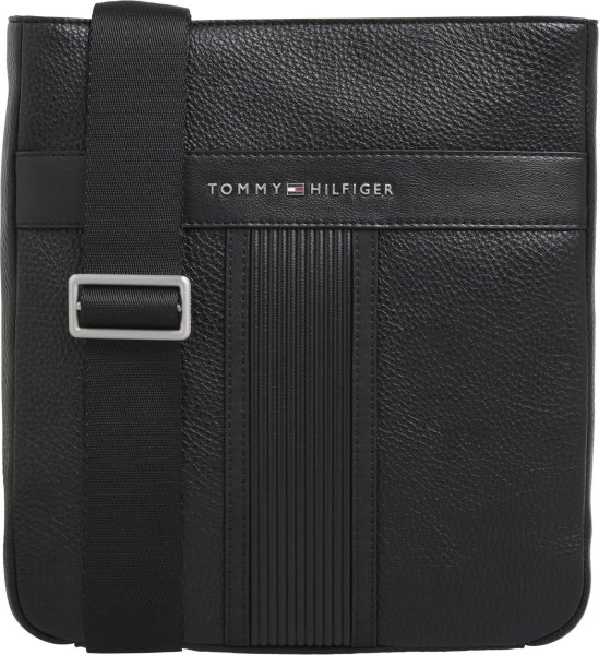 Tommy Hilfiger TH Downtown Crossover Black