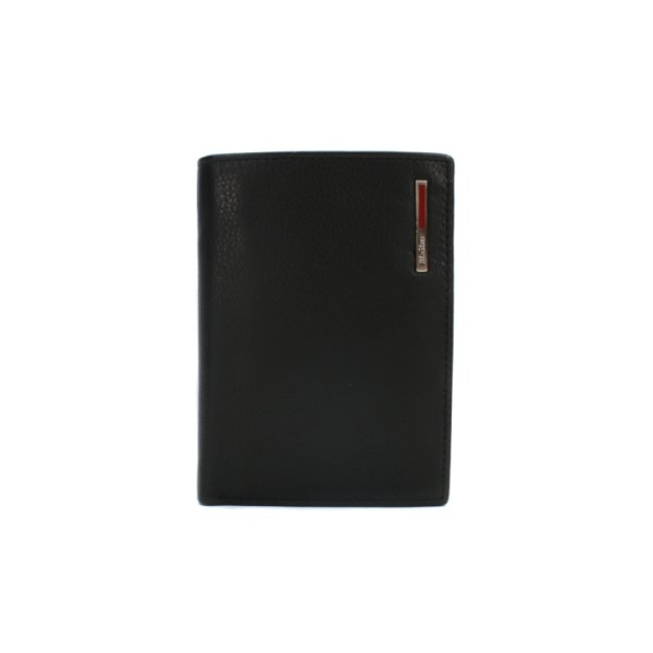 Hardwin Billfold V9 black