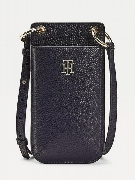 Tommy Hilfiger TH Essence Phone Wallet Corp Sky Captain