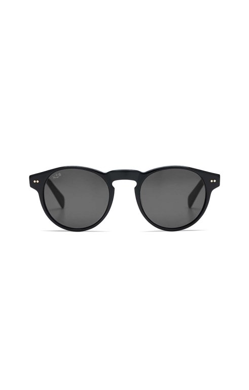 Sonnenbrille Berkeley Gloss All Black