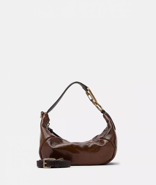 Liebeskind Berlin Farrah Crossbody XS walnut