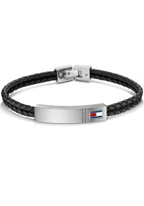 Armband Casual Core Silber