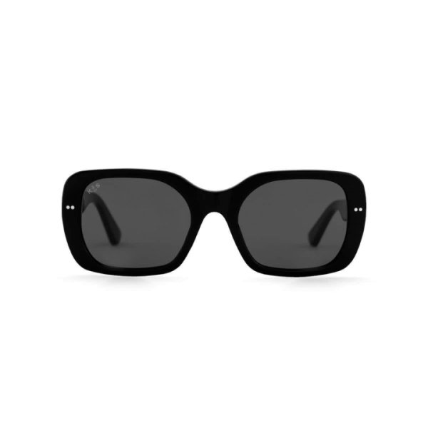 Kapten & Son Sonnenbrille Milan All Black