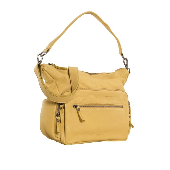 Tasche Shani Polly Collection Lemon