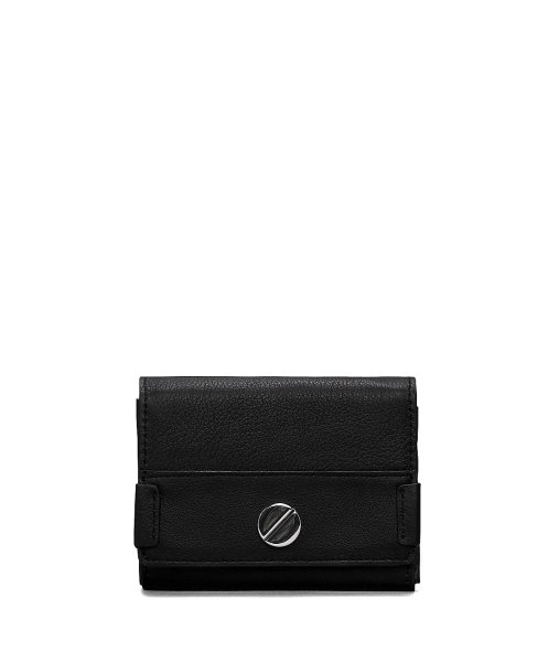 Ring Ring/Wallet Small schwarz