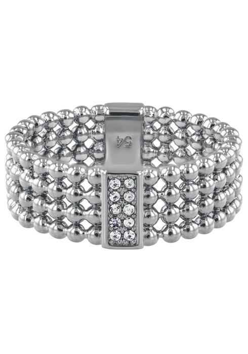Ring Dressed Up Silber 54