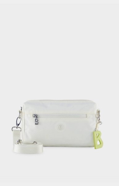Umhängetasche Verbier Pukie Shoulderbag SHZ - Variante: white