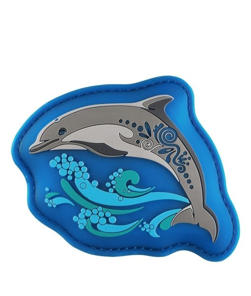 Step by Step Magic Mags Flash Jumping Dolphins