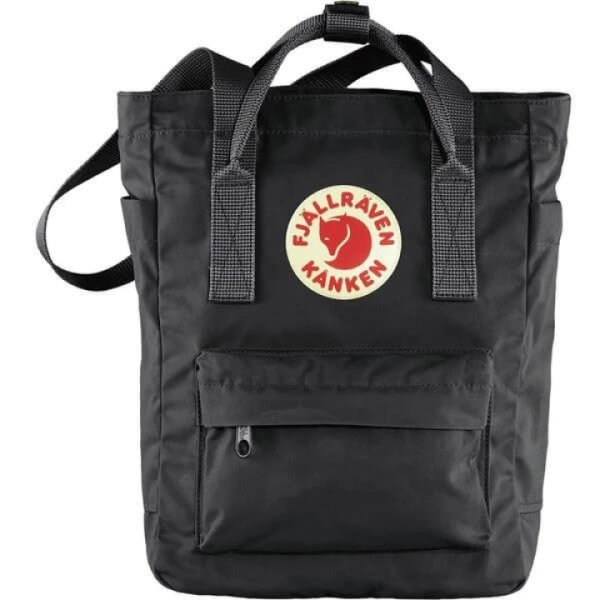 Fjällräven Shopper Kanken Totepack Mini Black