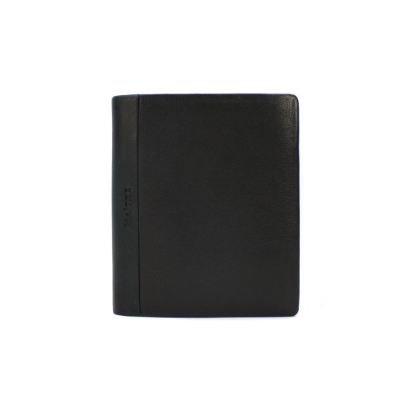 Bundenbach Arnfred Wallet V8 black
