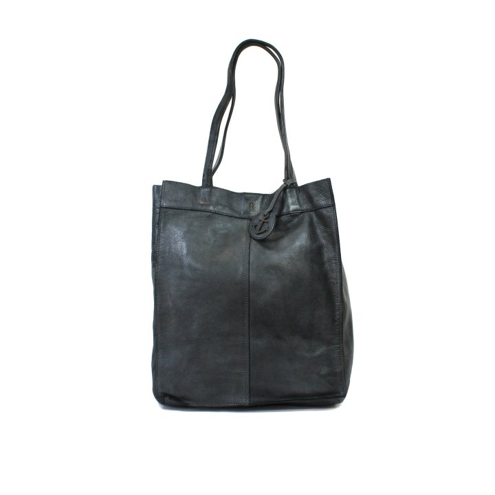 Shopper Elbe 1 Graphite Metallic