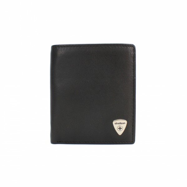 Harrison Billfold Q6 black