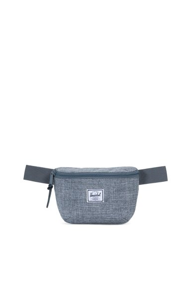 Bauchtasche Fourteen Hip Pack - Variante: Raven Crosshatch
