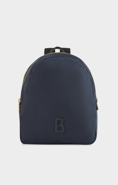 Rucksack Ladis By Night Hermine Backpack MVZ darkblue