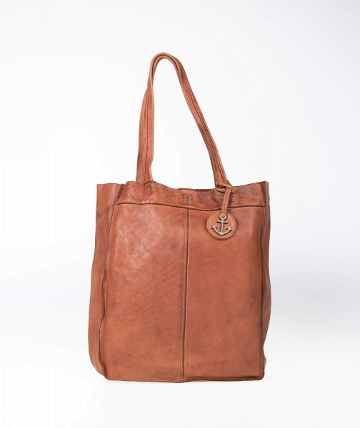 Harbour 2nd Tasche Elbe 1 Cognac