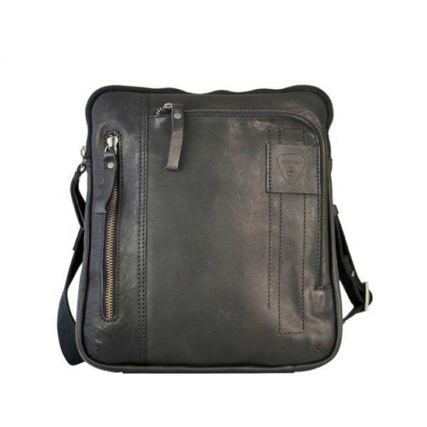 UPMINSTER ShoulderBag SV black