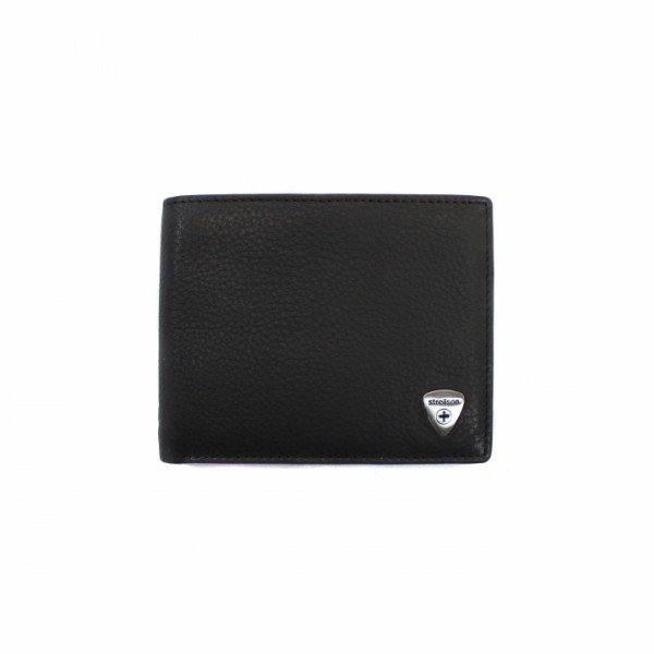Harrison Billfold H8 dark brown