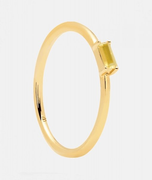 PD Paola Apple Amani Ring Gold