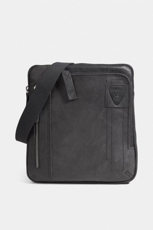 RICHMOND ShoulderBag SV black