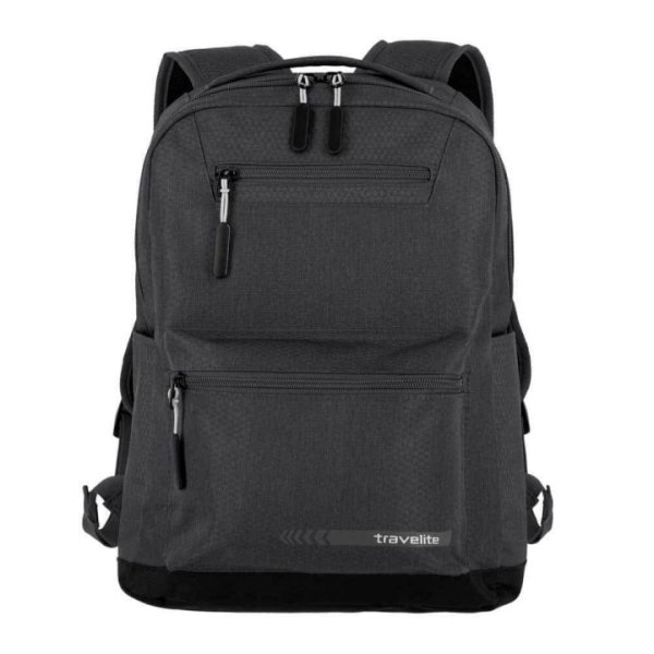 Travelite Kick Off Rucksack M Anthrazit