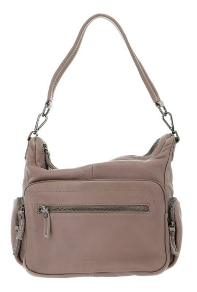 Tasche Shani Polly Collection Grau