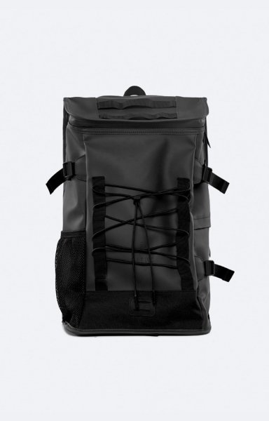 Mountaineer Bag 1315 Schwarz