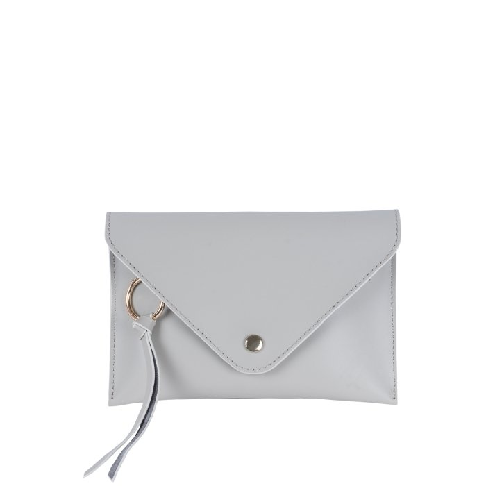 Ida Hip Bag stone grey
