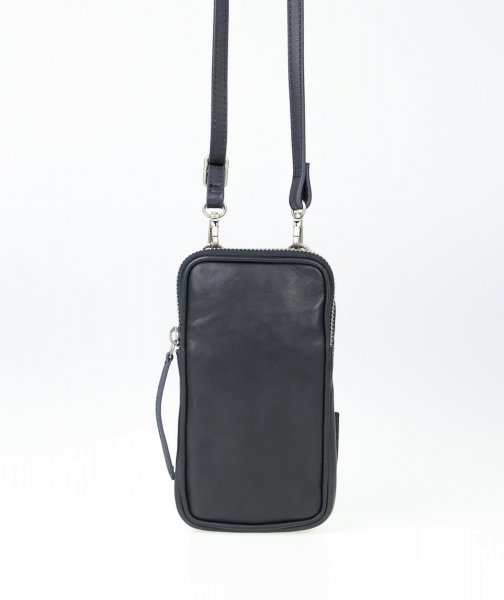 Aunts & Uncles Prune Phone bag french navy