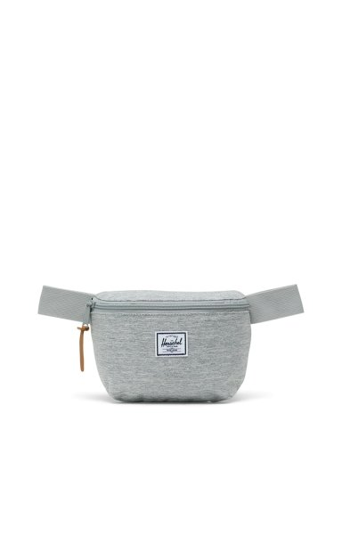 Bauchtasche Fourteen Hip Pack - Variante: Light Grey Crosshatch