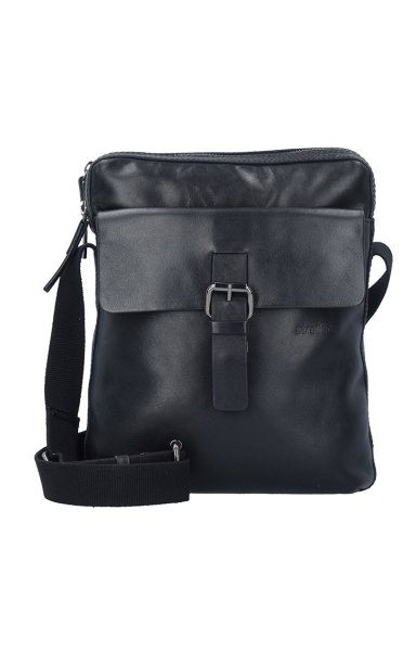 Scott ShoulderBag MV black