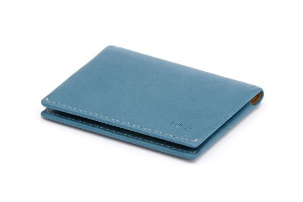 Slim Sleeve Wallet Arctic Blue