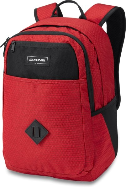 Essentials Pack 26L Crimsonred