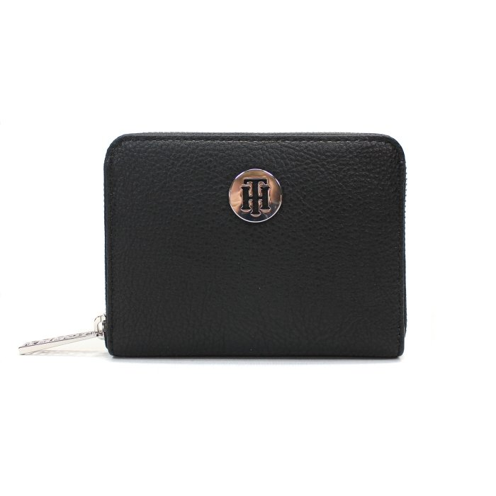 TH Core Comp ZA Wallet - Variante: Black/Silver
