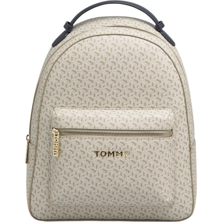 Iconic Tommy Backpack Neutral