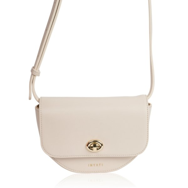 Inyati Elsie Hip bag coconut milk