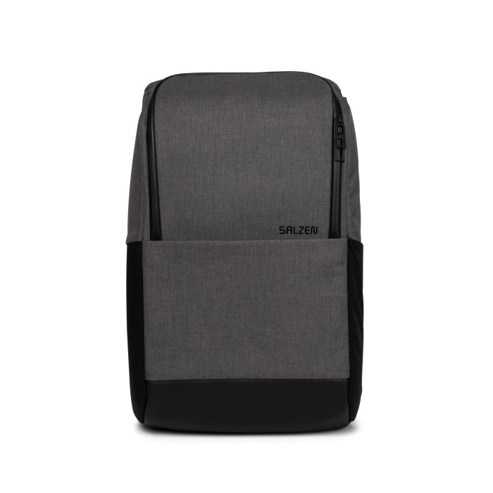 Sleek Line Backpack Fabric Storm grey