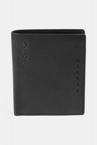 Strellson Oxford Circus BillFold V8 - black 900
