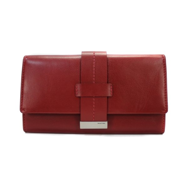 Bärenbach Diedburg Purse LH8F red