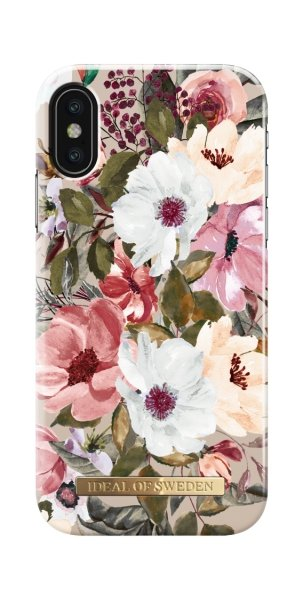 Handyhülle Fashion Case Sweet Blossom Iphone XS
