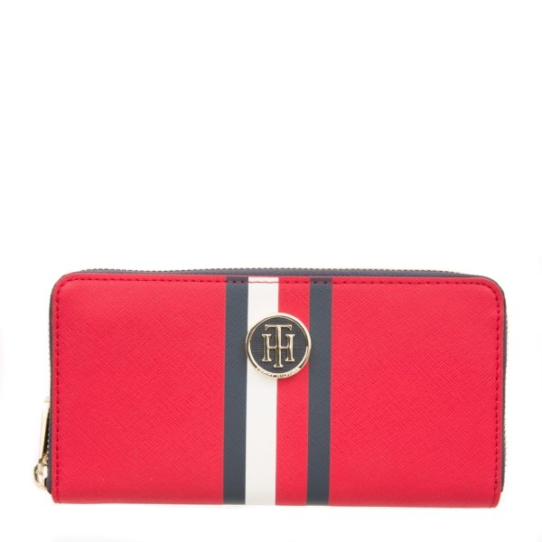 Honey Lrg Za Wallet Redcorp Stripe Damen Geldbörsen Geldbörsen