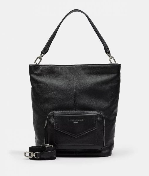 Liebeskind Berlin Sara Hobo L Shopper black