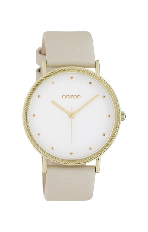 Oozoo Damenuhr Timepieces 40 mm