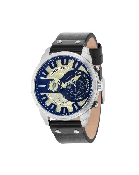 Uhr watches Leicester