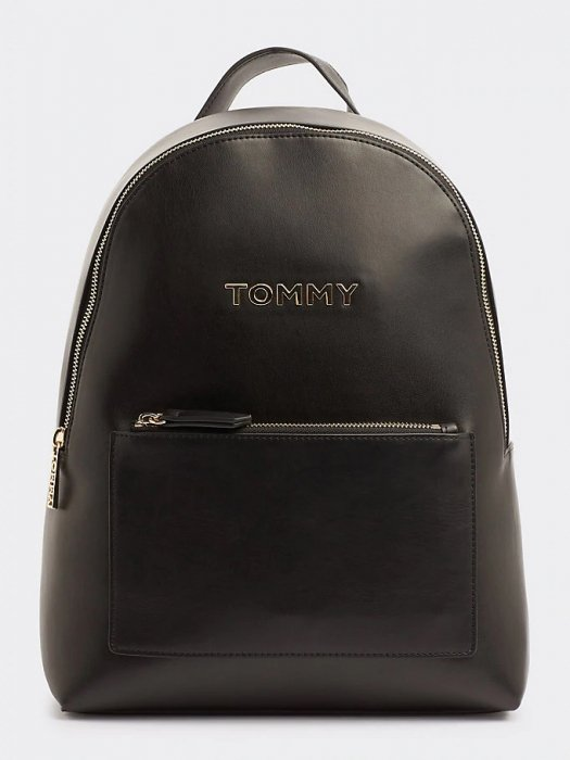 Rucksack Icon Tommy Backpack schwarz