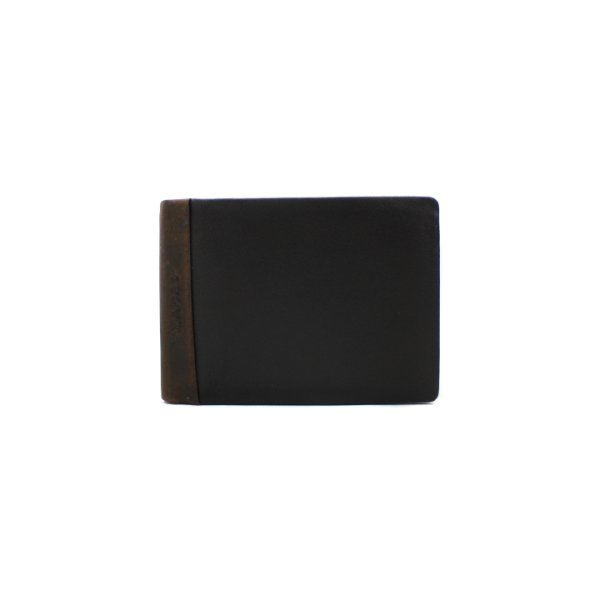Bundenbach Gerold Billfold SH3 dark brown