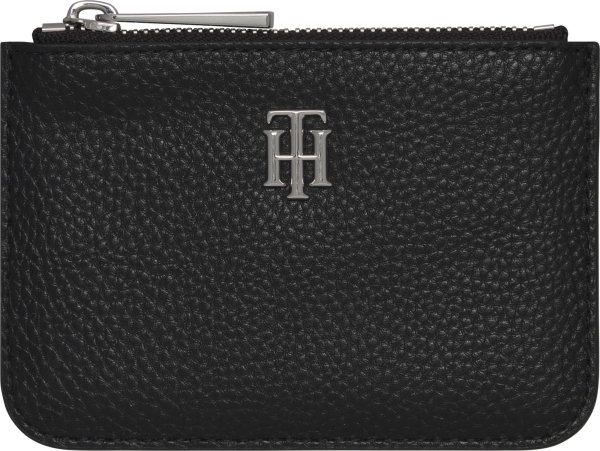 Tommy Hilfiger TH Essence Small Pouch Black