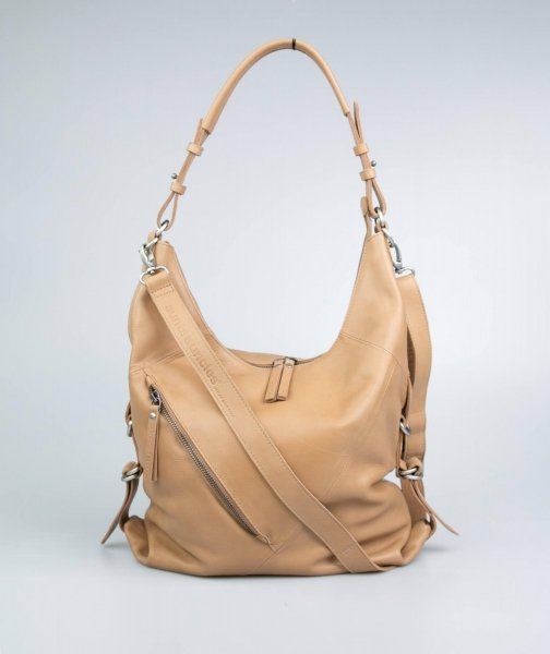 Aunts & Uncles Handtasche Chloe Chummy - Variante: Cookie / Beige